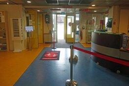 Weekendopening Hoogovensmuseum groot succes