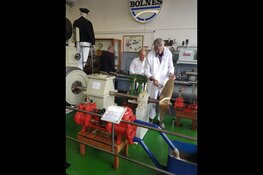 Motorendraaimiddag in het Zee- en Havenmuseum