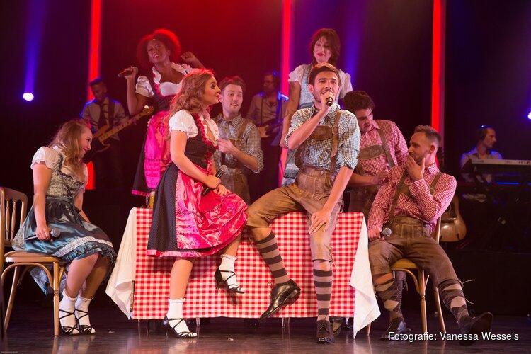Jonge talenten van JEANS zingen tophits