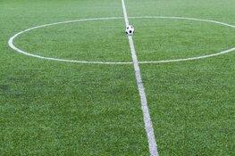 Stormvogels beslist wedstrijd in eerste helft tegen Robinhood