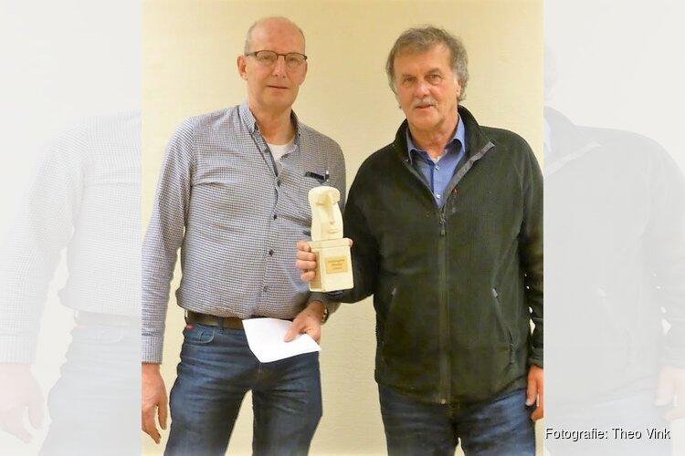De film 'De kracht van de wind' is Clubkampioen 2018 bij Filmclub IJmond geworden