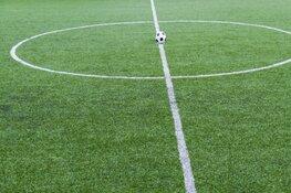 Stormvogels wint potje zomeravondvoetbal tegen VVA/Spartaan