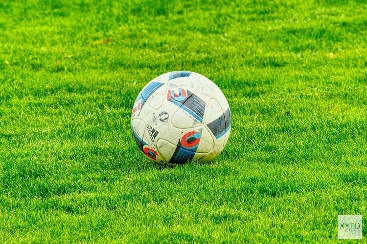 Stormvogels pakt na doelpuntenfestijn tegen United/DAVO tweede periodetitel