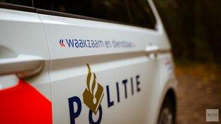 Mishandelde man in bushokje aangetroffen in Velserbroek