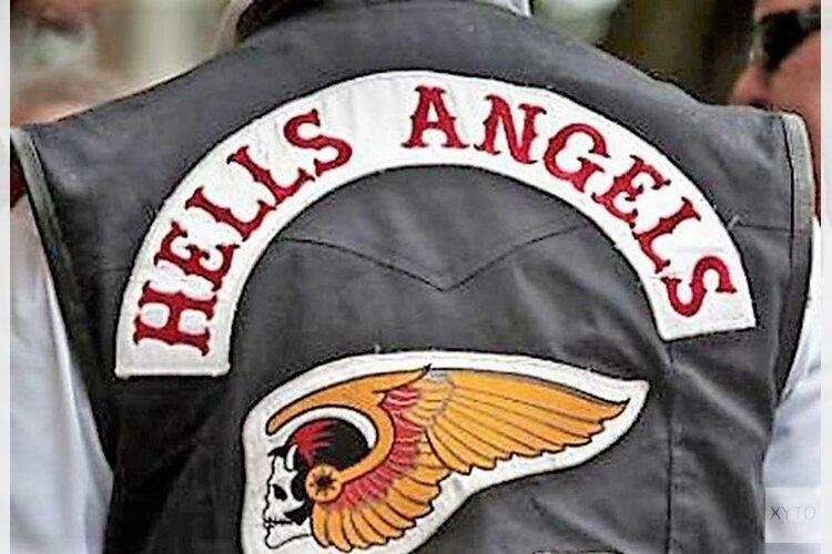 Openbaar Ministerie wil motorclub Hells Angels laten verbieden