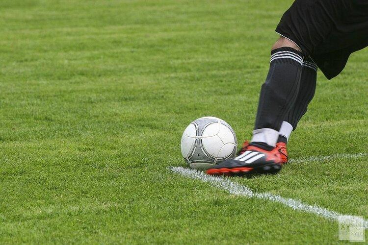 Stormvogels in nacompetitie simpel langs Sporting Andijk: 3-0