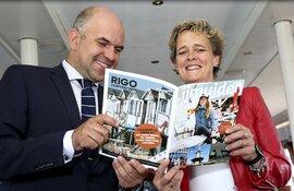 .IJmuiden magazine #2 21 juni bij alle Velsenaren op de mat