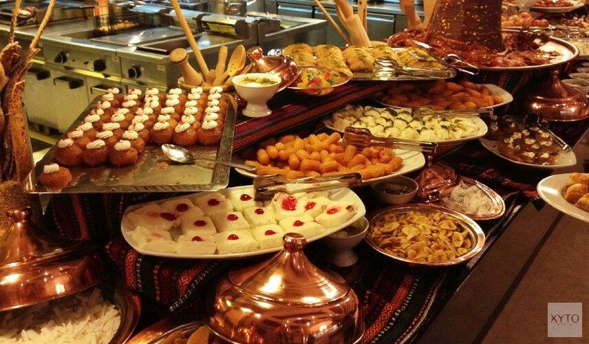 Moslims vieren vandaag Suikerfeest