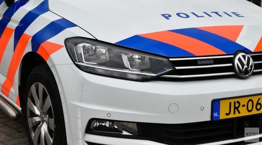Twee inbrekers op heterdaad aangehouden