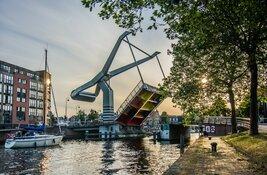 Unieke digitale vaargids voor schippers in Noord-Holland