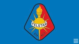 Telstar oefent vanavond tegen FC Lisse