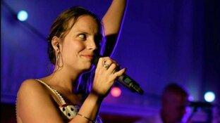Tribute-concert voor overleden Full Count-zangeres Natascha