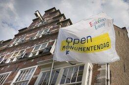 Velsen viert de Open Monumentendag in het teken van 'In Europa'