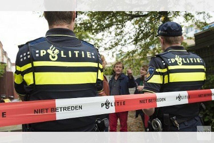 Getuigen gezocht van conflict IJmuiden