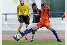 Oud-speler IJVV Stormvogels opgeroepen voor Oranje-O19