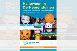 Halloween in De Heerenduinen