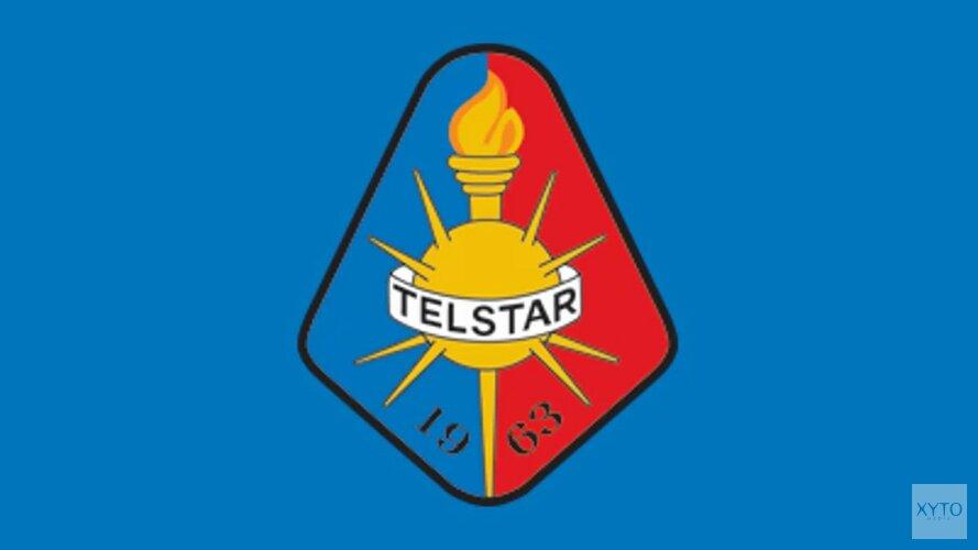 Telstar met volle buit uit Helmond
