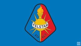 Telstar met 3-2 onderuit op het Kasteel