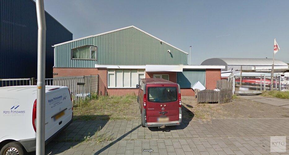 Last tot dwangsom bewoners Eendrachtsstraat 155 Velsen-Noord