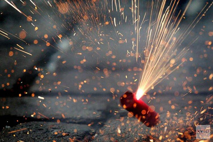 Politie wil meldplicht voor vuurwerkaso's