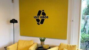 Staatssecretaris Van Ark breekt een lans voor mensen met psychische problemen; bezoek bij Lost Lemon Haarlem