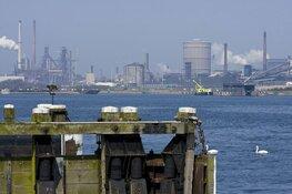 Gemeente Velsen reageert op incidenten Tata Steel