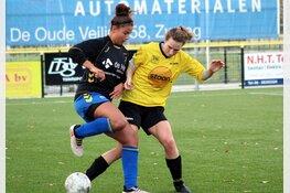 De Blokkers geeft drie keer voorsprong weg tegen RKVV Velsen