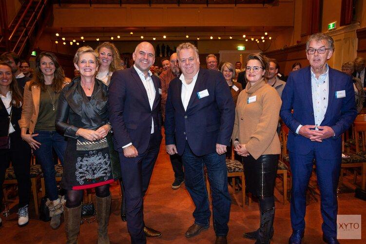 Oprichting Stichting Citymarketing