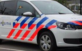 Overvallers kapperszaak Velsen-Noord vluchten in donkere auto