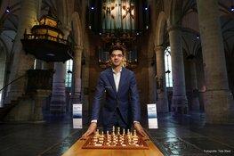 Deelnemersveld Tata Steel Chess Tournament 2019 compleet