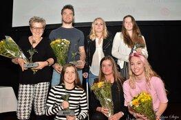 Wie worden de Velsense Sportkampioenen van 2018
