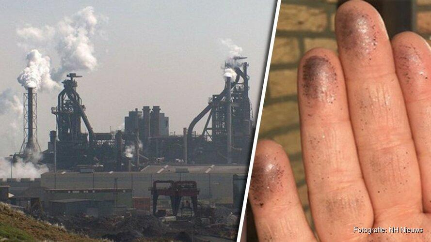 Urinetesten en gezondheidsonderzoek voor omwonenden Tata Steel