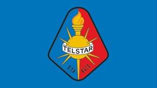 Telstar op karakter naar punt in Nijmegen