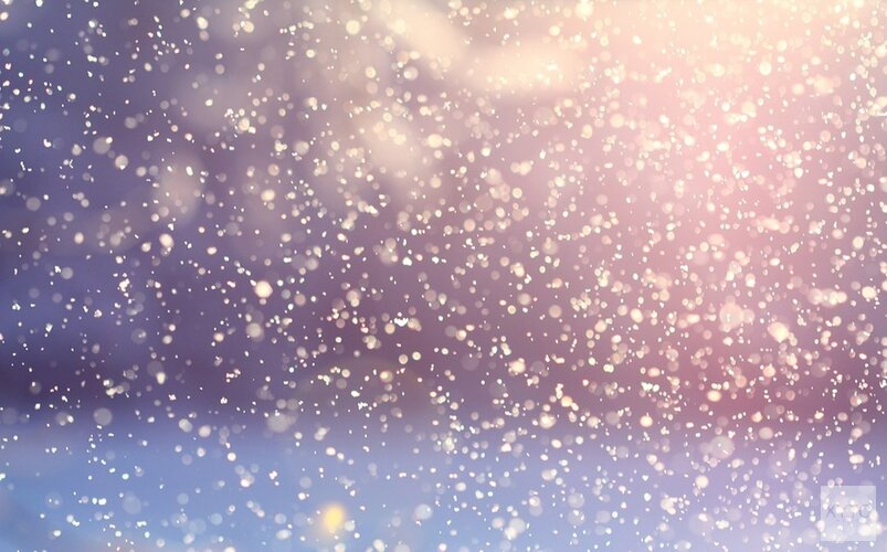 Code geel wegens sneeuwval: dit kun je morgenochtend verwachten