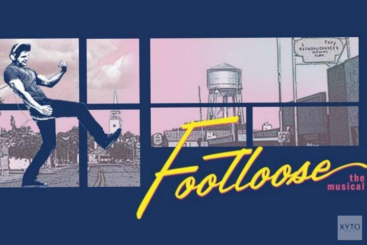 Velsense musicalgroep Unidos brengt Footloose