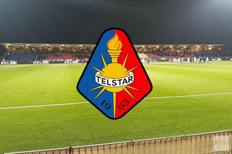 Strijdlustig Telstar gelijk tegen Sparta