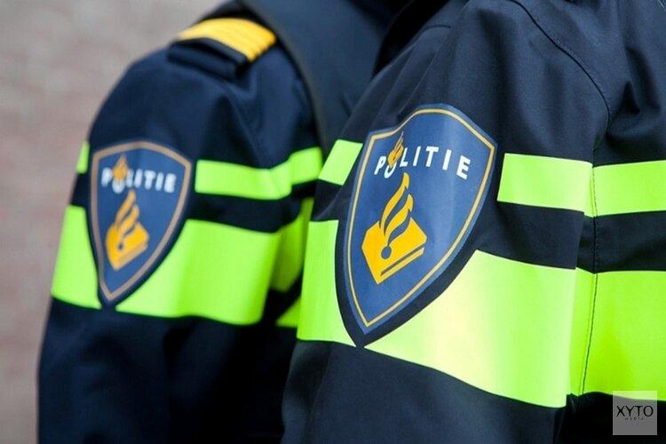 Klopjacht op verdachten na overval schoenenwinkel IJmuiden