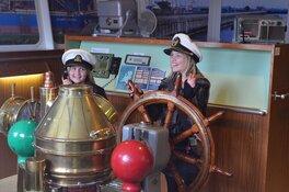 VOORJAARSVAKANTIE –  Zee- en Havenmuseum extra open