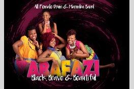Abafazi: wervelend eerbetoon aan iconische Afrikaanse vrouwen