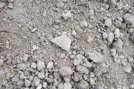 Asbest in afgevoerde grond van bouwlocatie aan Duinroospad in IJmuiden