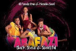 Abafazi: drum, dans en zang door tien Afrikaanse vrouwen