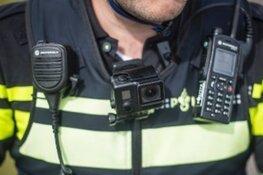 Schoenenwinkel in IJmuiden opnieuw overvallen: medewerker bedreigd met wapen