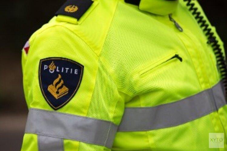 Politie zoekt aanrander in Velsen-Noord