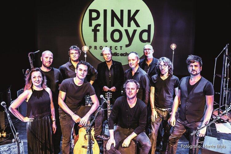 50 jaar Pink Floyd in bruisend theaterconcert