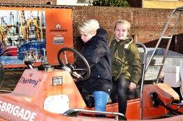 Zee- en Havenmuseum extra open en motorendraaimiddag