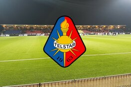 Telstar met ruime cijfers langs Roda JC