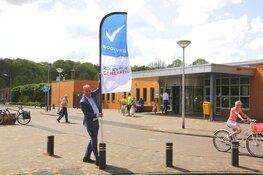 Ook entrees gemeentehuis, sporthal en zwembad vanaf 1 mei rookvrij