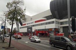 Telstar op slotdag onderuit in Philips-Stadion