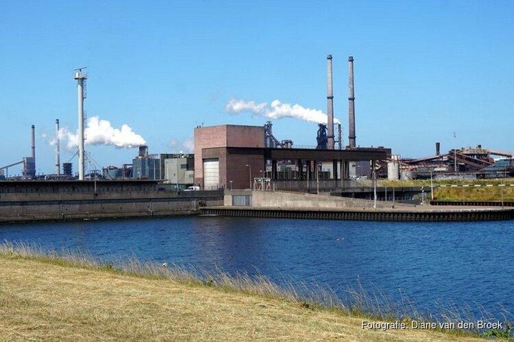 """FNV: """"Tata Steel ook alleen sterk genoeg voor de toekomst"""""""