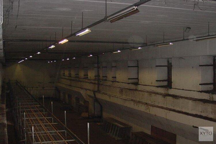 De grootste Atlantikwall-bunker in Nederland voor één dag open